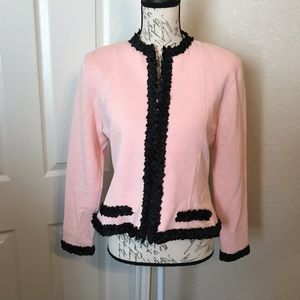 EUC Rich and Levy Cardigan
